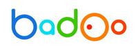 Badoo logo del mundo