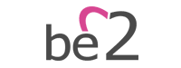 Be2 logo del mundo