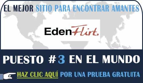 es EdenFlirt confiable?