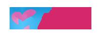 Loventine logo del mundo