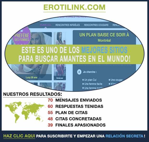 Una vista previa de ErotiLink.com